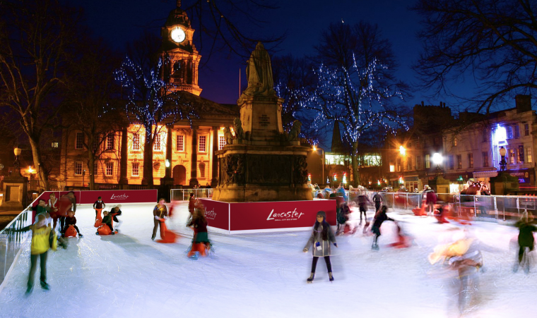 ​7 Christmas Events For Students In Lancaster For 2018